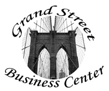 Grand Street Business Center logo